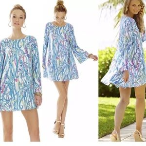 Lilly Pulitzer Colette tunic dress 👗🌴🌸
